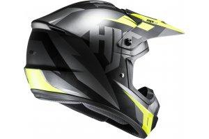HJC přilba CS-MX II Dakota MC5SF