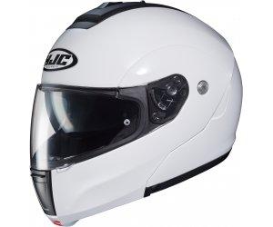 HJC přilba C90 pearl white