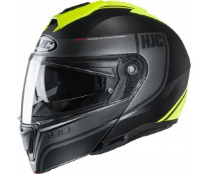 HJC přilba i90 Davan MC4HSF