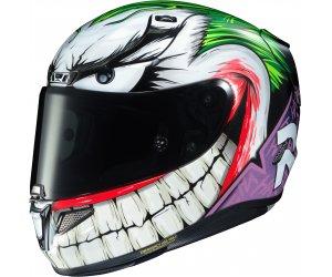 HJC prilba RPHA 11 Joker MC48