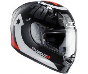 HJC přilba FG-ST Lorenzo Devil 99 MC1