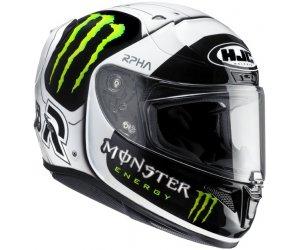 HJC přilba RPHA 11 Indy Lorenzo MC5