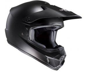 HJC prilba CS-MX II Semi black