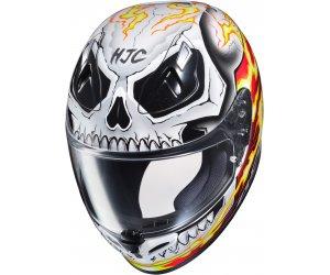 HJC přilba FG-ST Ghost Rider MC1