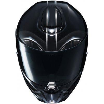 HJC prilba RPHA 90 Darth Vader MC5 - POUŽITÁ