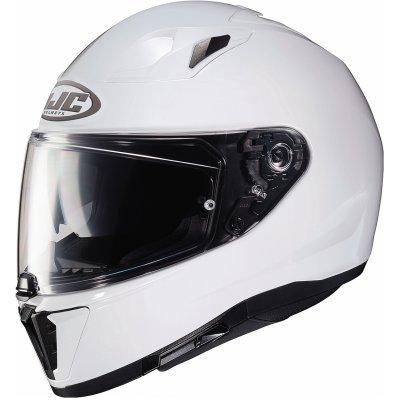 HJC přilba i70 pearl white