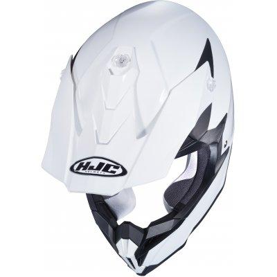 HJC přilba i50 white