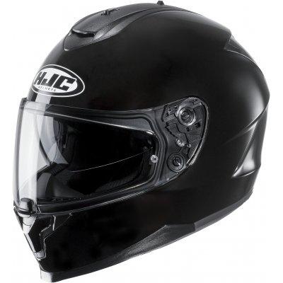 HJC přilba C70 black