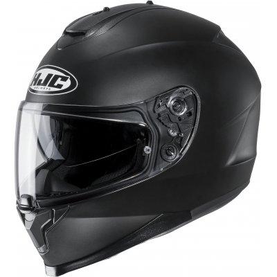 HJC přilba C70 Semi black