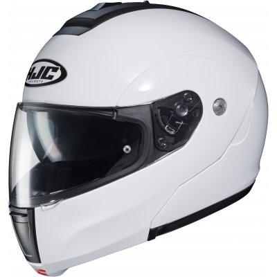 HJC přilba C90 white