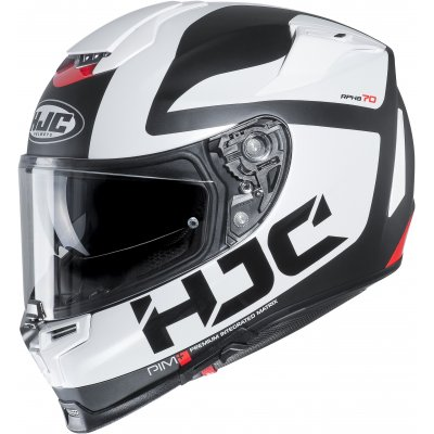 HJC přilba RPHA 70 Balius MC10SF