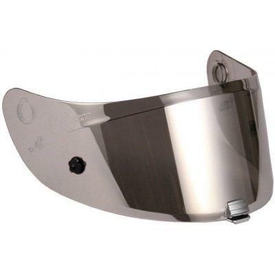 HJC plexi HJ-31 Pinlock iridium silver