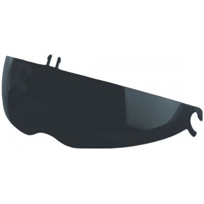 HJC slnečná clona HJ-V9 black d/smoke