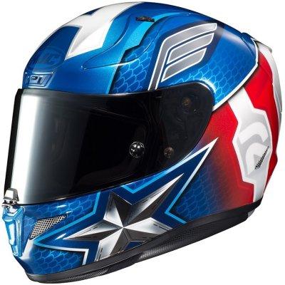 HJC prilba RPHA 11 Captain America MC2