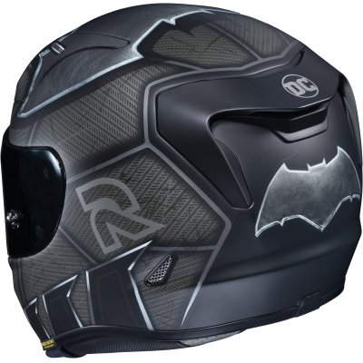 HJC prilba RPHA 11 Batman MC5SF