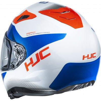 HJC přilba i70 Tas MC26H