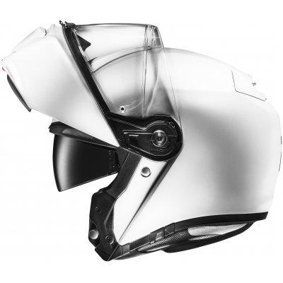HJC přilba RPHA 90S Semi pearl white