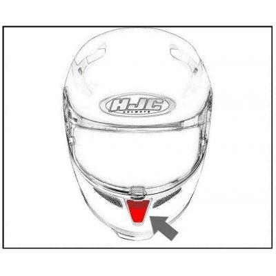 HJC ventilace i70 Ústní Karon MC10