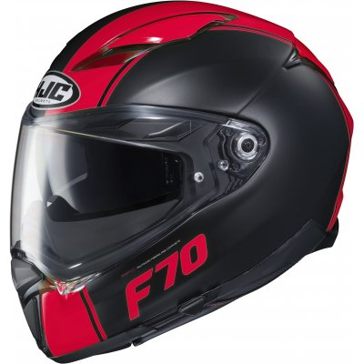 HJC prilba F70 Mago MC1SF