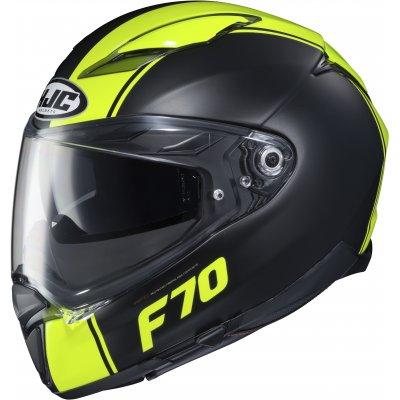 HJC přilba F70 Mago MC4HSF