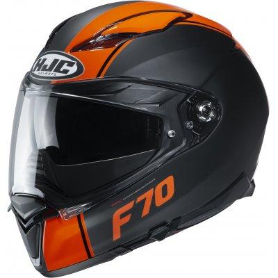 HJC přilba F70 Mago MC7SF