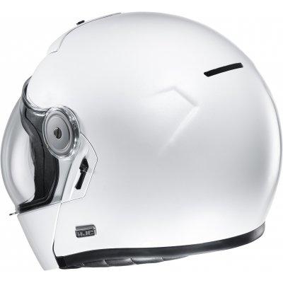 HJC přilba V90 white
