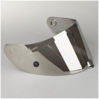 HJC plexi HJ-26 Pinlock silver
