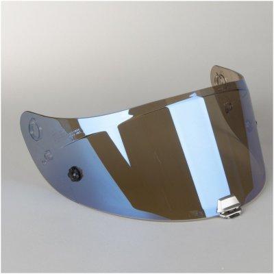 HJC plexi HJ-26 Pinlock blue