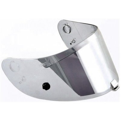 HJC plexi XD-15 Pinlock silver