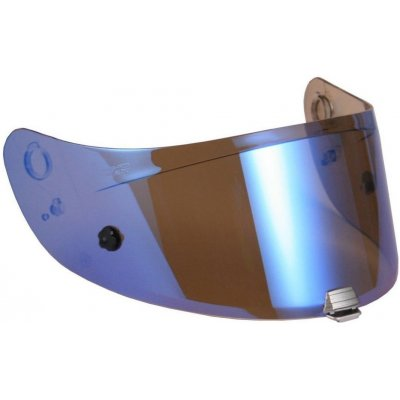 HJC plexi XD-15 Pinlock blue