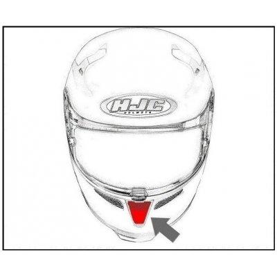 HJC ventilace i50 Ústní Erased MC6HSF