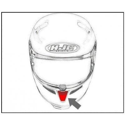 HJC ventilace i50 Ústní Vanish MC21SF