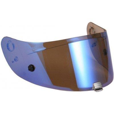 HJC plexi XD-14 blue
