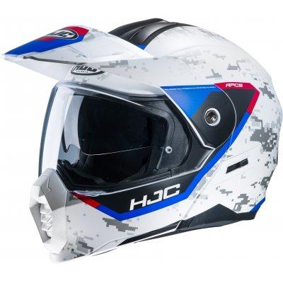 HJC přilba C80 Bult MC21SF