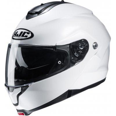 HJC přilba C91 pearl white