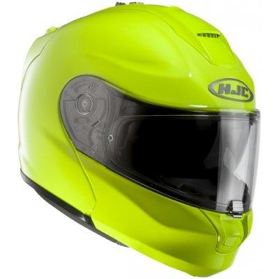 HJC přilba RPHA MAX EVO fluo green