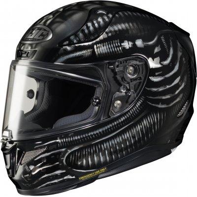 HJC přilba RPHA 11 Aliens MC5