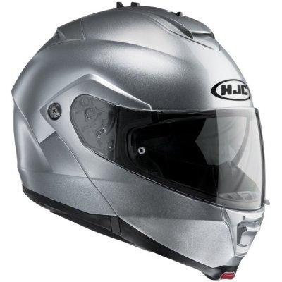 HJC přilba IS-MAX II silver