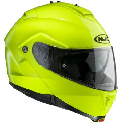HJC přilba IS-MAX II fluo green