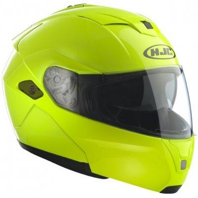 HJC přilba SY-MAX III fluo green