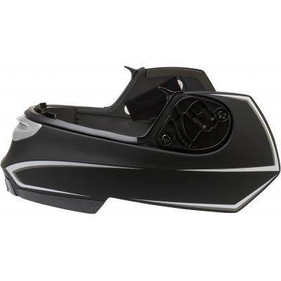HJC brada SY-MAX III black