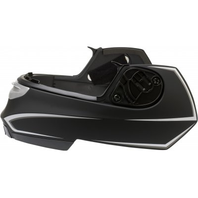 HJC brada IS-MAX II mat black