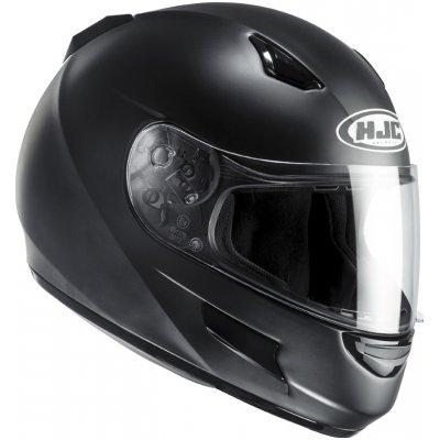 HJC přilba CL-SP Semi black