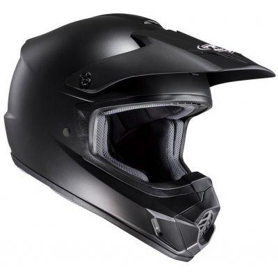 HJC přilba CS-MX II Semi black