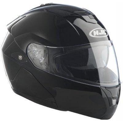 HJC přilba SY-MAX III black