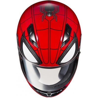 HJC prilba CS-15 Spiderman homecoming MC1