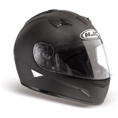 HJC přilba TR-1 matt black