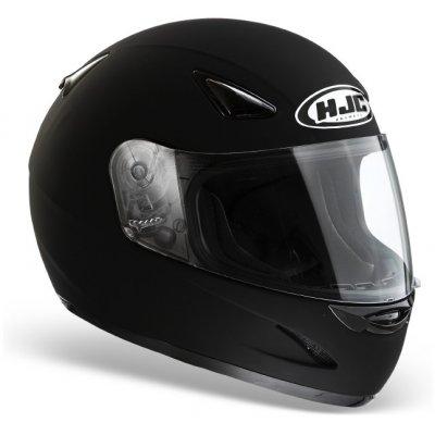 HJC přilba CS-14 matt black