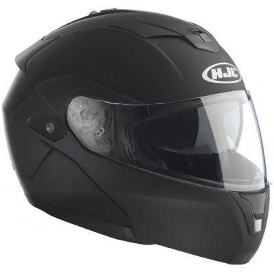 HJC přilba SY-MAX III matt black