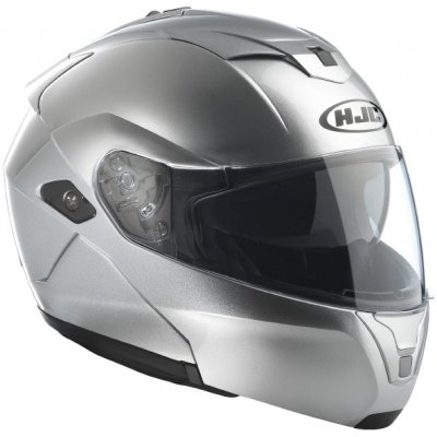 HJC Přilba SY-MAX III silver